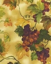fabrics with grapes One Block Wonder, Kitchen Fabric, Quilt Patterns, Robert Kaufman, Autumn, Window Ideas, Quilts, Fabrics, Painting