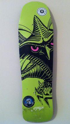 Hawk claw tribute Hawk Bird, Old School Skateboards, Z Boys, Skate Art, Tony Hawk, Skateboard Art, Skateboarding, Surfboard, Bones