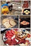 Easy Breakfast Idea - Blog - Dietary Info - CanIEatHere.com - Pan Cooked French Toast.