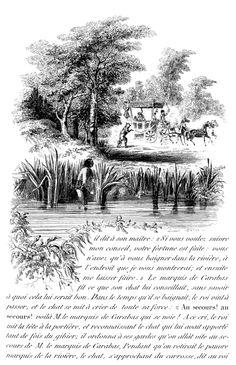Édition Curmer (1843) - Le Chat botté - 5.png