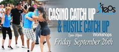» HUSTLE CATCH-UP WORKSHOP AT STEPS ON FRIDAY SEPTEMBER 26, 2014 TorontoDance.com