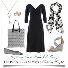 """Mystery Case Style Challenge 