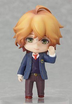 main photo of Nendoroid Petit Uta no Prince-sama: Shinomiya Natsuki