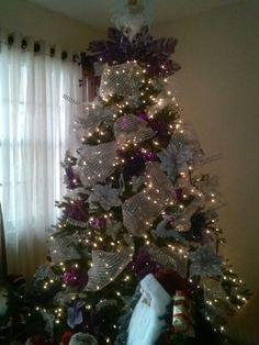 Plateada navidad