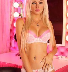 Playboy Ring Pink Crystals Bunny  #Playboy #Playmate #Easter #PrettyInPink #SundayFunDay