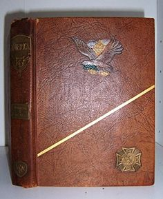 America: Great Crises in Our History Told By Its Makers, ...The Civil War: 1861-1865 (A Library of Original Sources) http://www.amazon.com/dp/B00EOZRDL6/ref=cm_sw_r_pi_dp_ZdLtxb03RZYX6