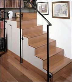 Best 16 Best Modern Stair Tread Images Modern Stairs 400 x 300