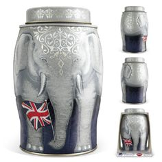 Williamson Tea: Jubilee - English Breakfast Tea