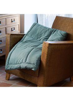 Édredon effet duvet (Bleu Paon ) Microfibre, Throw Pillows, Bedroom, Composition, Home, Collection, Products, Budget, Bedding