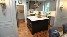 Dream kitchen. Property Brothers