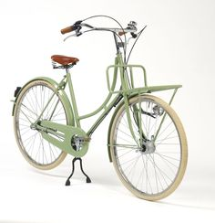 Betty by Beg Bicycles