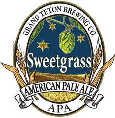 old pictures photos of victor idaho | Sweetgrass APA- Grand Teton Brewing Co., Victor, ID. - India Pale Ale ...