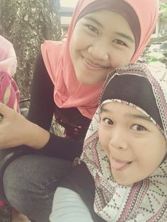 with sistaa