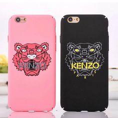 Kenzo アイフォン7ケース タイガー アイフォン7プラスカバー カップル愛用 iphone6/6plus ケース 薄型激安 http://www.nicekaba.com/nice01063.html