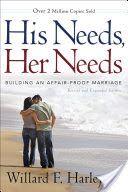 Download eBooks His Needs Her Needs (PDF, ePub, Mobi) by