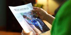 """""""Quem é realmente oescravo fiel e discreto?"""" — BIBLIOTECA ON-LINE da Torre de Vigia"""