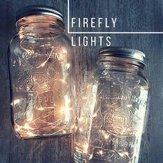 SALE! Fairy lights, Rustic Wedding Decor, Wedding Centerpiece Lights, Copper Wire Lights, Rustic Decor, Waterproof, Battery Included *No Jar