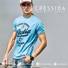 Forza Azzurri #cressidaclothing #cressida #italy #forza #azzurri #fashion #fashionbdg #fashionblogger #fashionable #style #apparel #trucker #cap