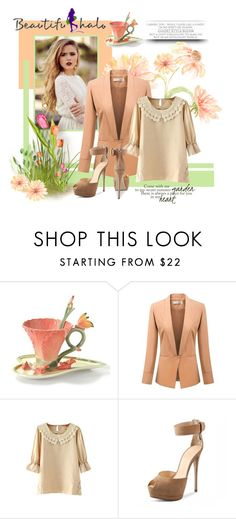 """""""BEAUTIFULHALO 14."""" by marinadusanic ❤ liked on Polyvore featuring bhalo"""