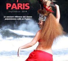 Les meilleurs danseurs européens de Ori Tahiti vont se mesurer lors du Heiva i Paris