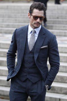 Mens Style Guidebook