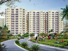 Aster Court, Sector-85, New Gurgaon
