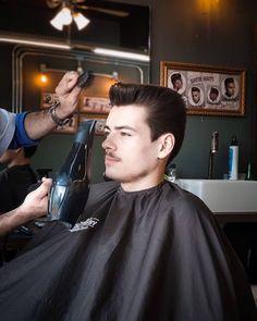 Men's Haircuts, Haircuts For Men, Flat Top Haircut, Men's Grooming, Barbershop, Shaving, Hair Cuts, Handsome, Hairstyle
