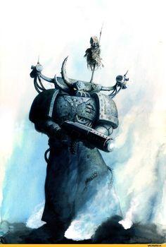 Chaos (Wh 40000),Warhammer 40000,warhammer40000, warhammer40k, warhammer 40k, ваха, сорокотысячник,фэндомы,Chaos Space Marine,nurgle