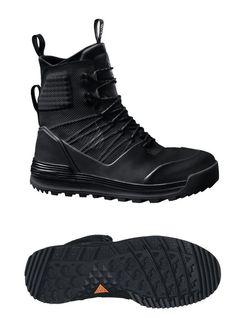 Nike ACG LunarTerra Arktos: Black/Anthracite
