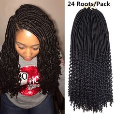 Jumbo Braids Mayfair 24inches 5packs Ombre Kanekalon Jumbo Crochet Braids 100g/pack Synthetic Crochet Braiding Hair Extensions For Women Good Taste Hair Extensions & Wigs