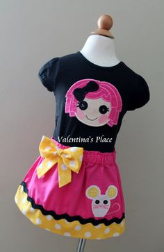 Hey, I found this really awesome Etsy listing at http://www.etsy.com/listing/159735322/exclusive-design-lalaloopsy-sugar-crumb