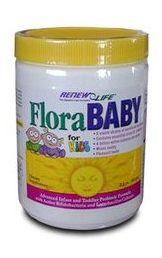 Flora Baby Infant/Toddler Probiotic Formula