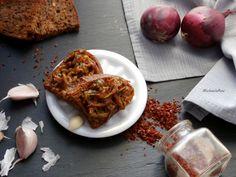 Cuketa jako tatarák French Toast, Low Carb, Breakfast, Food, Morning Coffee, Essen, Meals, Yemek, Eten