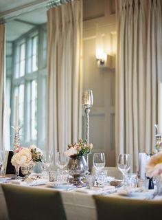 Fairy Tale English Wedding in Costwolds - MODwedding