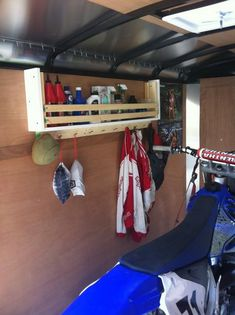 Connect a BBQ on some type of swing arm so that it can store in the trailer when not used. So if you're planning on taking your trailer on long distance trips, Work Trailer, Trailer Diy, Trailer Build, Trailer Remodel, Bike Trailer, Quad Trailer, Snowmobile Trailers, Cargo Trailers, Camper Trailers