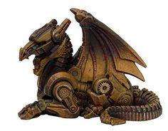3.5 Inch Steampunk Sitting Winged Dragon Resin Statue Fig... https://www.amazon.com/dp/B005VIEA3Y/ref=cm_sw_r_pi_dp_KeaLxb3BV2EYX