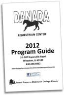 Danada -- awesome fall festival and beautiful grounds, summer camps, hayrides, sleigh rides...