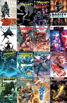 Download free dc comics ultimate character guide (ebook online).