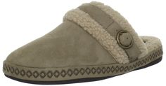 Woolrich Women's Shasta Slipper * Click image for more details.