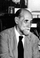 Juan Ramón Jiménez, envió para que fuesen publicados, unos poemas a la revista Ford de coches, aunque ni tenía carnet de conducir. Fot. Arch. Espasa.