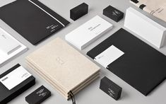 . of paper and things .: paper fix | corporate identity