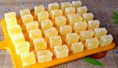 Mega dávka vitamínu C pre celú rodinu:Zdravé domáce cukríky – fantastické a viete ich rýchlo pripraviť! Stevia, Kiwi, Mango, Muffin, Med, Manga, Muffins, Cupcakes, Cupcake