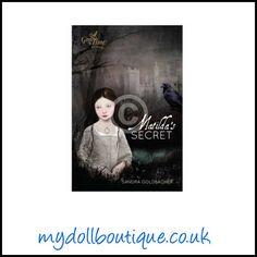 Matilda's secret book