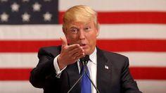 Donald Trump Beats Hillary Clinton To Be Prez of America - GhanaStar Current News Stories, Us Election 2016, Us Presidents, Bbc News, Donald Trump, Beats, America, Iowa, Benefit