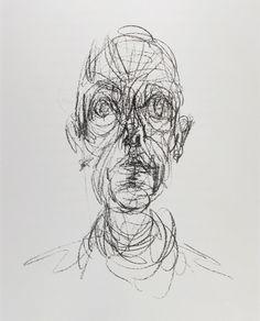 C.D.I.G: Alberto Giacometti