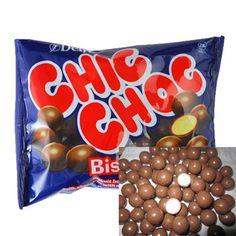Chic Choc, Delfi, Indonesia.