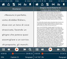 Voice Dream Reader per iPhone e iPad - Il migliore eBook e Pocket Reader con lettura vocale italiana - Digital Worlds, il blog di Microsmeta