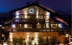 One Of The Most Uniquely Decorated Hotels In The European Alps - Decoholic Alpine Hotel, Gondola Lift, Saint Roch, Most Luxurious Hotels, Ski Vacation, Best Spa, Spa Offers, Hotel Guest, Treatment Rooms