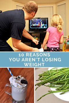 Housewife Eclectic: Are you trying to lose weight and it isn't coming off? Here are 10 Reasons You Aren't Losing Weight. #JennyCraigKit