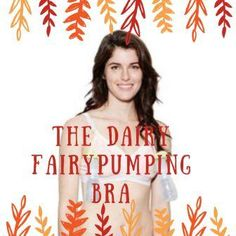 a11df3eb1d695 The dairy fairy pumping bra is the most beautiful and attractive pumping bra.  It can be worn all day and is also great as sleep or pumping bra.